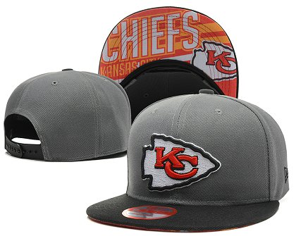 Kansas City Chiefs Hat TX 150306 014